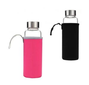 Thermos Drinkware Glass Water Bottle