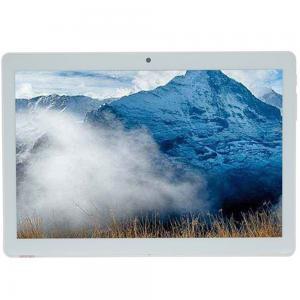 Atouch A101 10.1 inch, Dual SIM, 32GB, 2GB RAM, Wi-Fi, 4G LTE, Silver