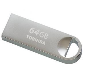 Toshiba USB2.0 Metal, THN-U401S0640E4