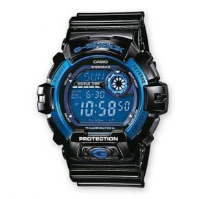 Casio G-Shock Resin Watch, G-8900-1DR