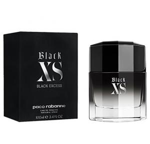 Paco Rabanne Black XS Black Excess perfume for Men - 100 ml