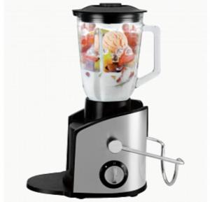 Olympia 5 in 1 Juicer & Blender 800 Watts With 1.6 L Extra Large Pulp Container - OE-6060