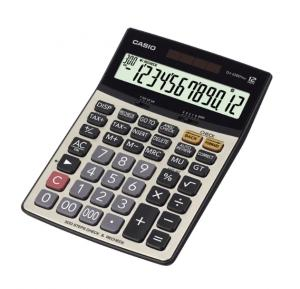 Casio Dj-220dplus Calculator
