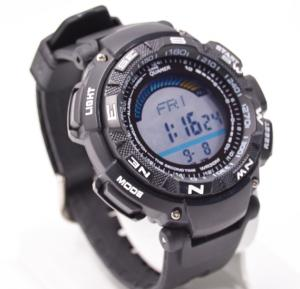 BISTEC Digital Watch For Men Black - 1008