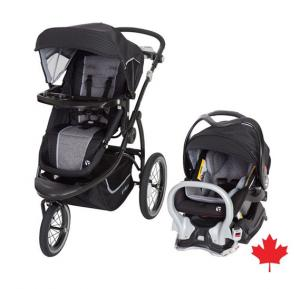 Babytrend Turnstyle Snap Tech Travel EC51B34