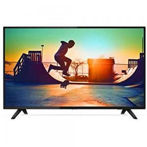 Philips 6100 series, 55inch 4K Ultra Slim LED TV, 55PUT6103/56