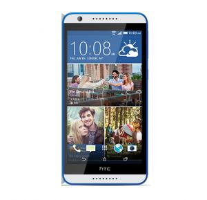 HTC Desire 820 4G Smartphone,Android 4.4.2 Kitkat,5.5 inch HD Display,2GB RAM,16GB Storage,Octa-core 64-bit,single sim,Dual Camera- white