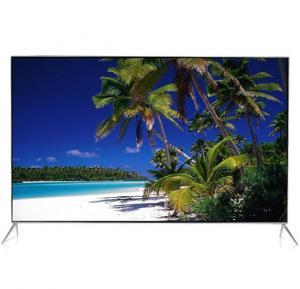 MEWE 85 Inch Smart OLED TV Silver B8500