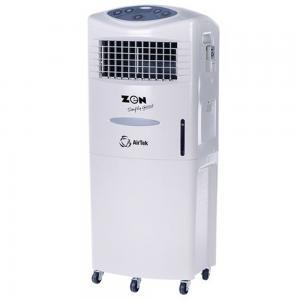 Zen Airtek AT603AE 60L Indoor Evaporative Air Cooler with Remote