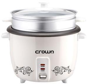 Crownline Multifunction Cooker / Steamer / Warmer - RC-171