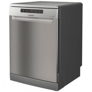 Indesit 14 Placce Dishwasher DFO3C23XUK Inox