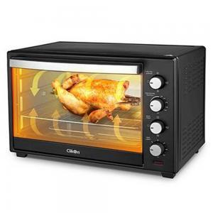 Clikon Electric Oven 46 Litre 1800W, Ck4314-M