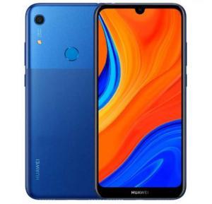 Huawei Y6s Dual SIM Orchid Blue 3GB RAM 64GB 4G LTE