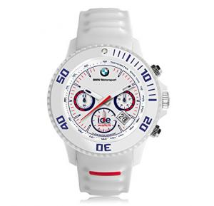 Ice Watch BMW Womens White Band Watch - BM.SI.WE.S.S.13