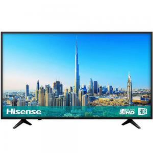 Hisense 58 inch 4K UHD LED Smart Television 58A6100 Black