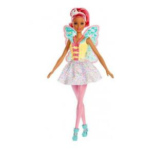 Barbie Fairytale - Dreamtopia Fairy Doll Fxt03
