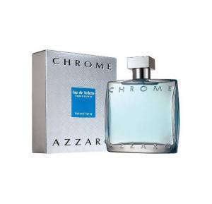 Azzaro Chrome EDT 200 Ml