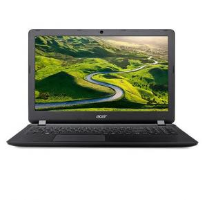 Acer ES1-533 Laptop Celeron, 15.6 Inch Screen, 4GB RAM, 500GB Storage, DOS, Black