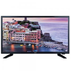 Akai 50 Inch 4K UHD LED Smart TV AKJLEDTV50AN7, Black
