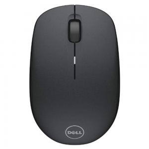 Dell Wireless Optical Mouse Black, WM126