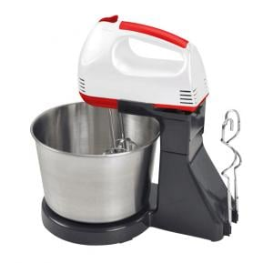Olympia Hand Mixer With Stand - OE-312