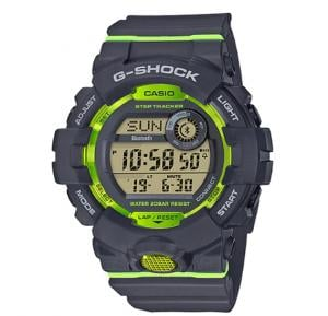 Casio G-shock Digital Watch, GBD-800-8DR