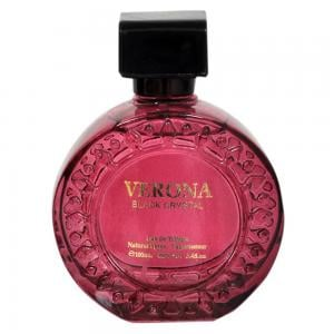 Tri Verona Black Crystal EDT 100 Ml