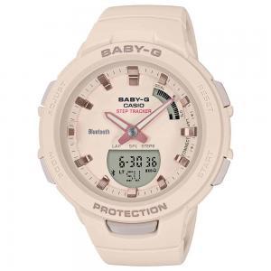Baby-G Athleisure Series Womens Watch, BSA-B100-4A1DR