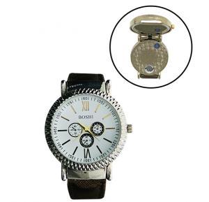 Sporty Lighter Wrist watch Unisex