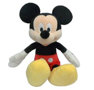 Disney Plush  Mickey Mouse Standard 24 inch Toy - PDP1100467