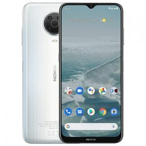 Nokia G20 Dual SIM Glacier 4GB RAM 128GB 4G LTE