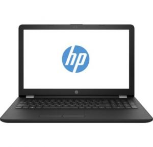 HP 15-BS095NIA Laptop Intel Core i3-6006U, 15.6-Inch WLED-Blacklit, 500GB, 4GB, Eng-KB, DOS - Black