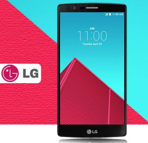 LG G4 Smartphone,4G, Android 5.1, 5.5 Inch Display, 3GB RAM, 32GB Storage, Dual Camera, Wifi- Black