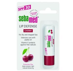 Sebamed Lip Defense Stick Cherry 4.8gm