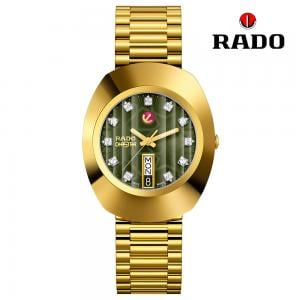 Rado The Original Automatic Gents Watch, R12413533