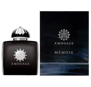 Amouage Memoir Woman Perfume EDT - 100Ml