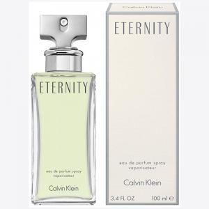 Calvin Klein Eternity EDP 100ml For Women