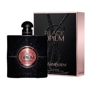 Black Opium Ysl by Yves Sain Laurent for Women, edP 90 ml, 10382