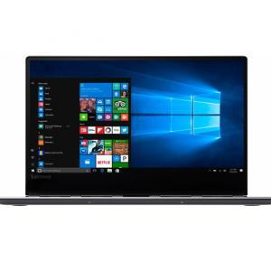 Lenovo Intel I7-8550U/8GB/1TB/14In HD WLED /AMD RX550 2GB/FP Reader/Webcam/ENG/AB /DOS