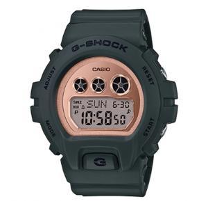 Casio G-shock Digital Watch, GMD-S6900MC-3DR