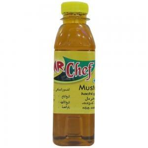 Mr Chef Mustard Oil 200 ml