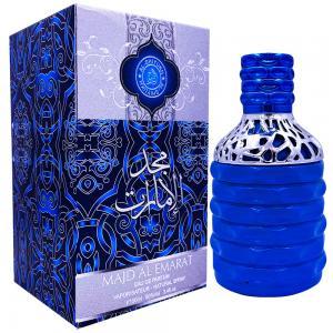 Majd Al Emarat EDP Natural Spray, 100ml
