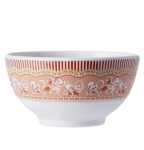 Royalford Melamine Ware Rice Bowl(Periwinkle) 3.5 Inch, RF5102BR