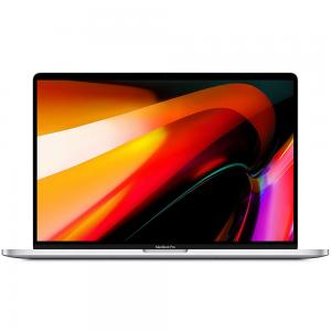 Apple MacBook Pro 16 inch Display 2019, i7 Processor, 16GB RAM, 512GB, Silver