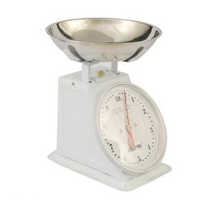 Geepas Mechanic Kitchen Scale 10 Kg, GBS4186