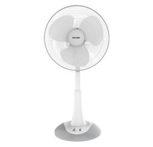 Sonashi 16 inch Rechargeable Fan, SRF-116 (VDE)