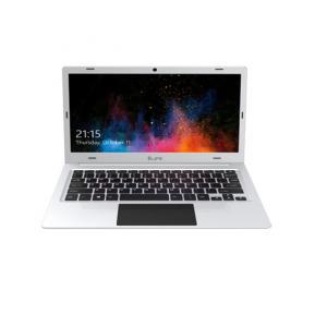 i-life ZedAir Ultra, Intel Celeron, 11.6 inch , 2GB Ram, 32 GB Storage, 4000mAh Battery, Windows 10-Silver
