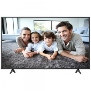 TCL 75 Inch 4K UHD Android Smart LED Television, 75P617