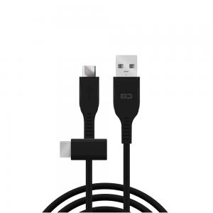 Bluedigit Multi pin USB Cable - B17M