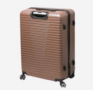 Travel VLH7500 Trolly, 20 Inch, Coffee